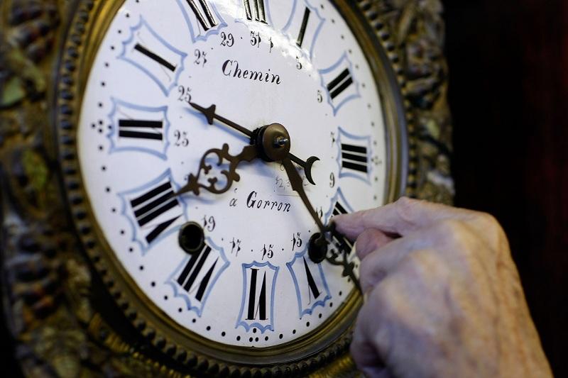 Αλλαγή ώρας – Πότε γυρνάμε τα ρολόγια μας μια ώρα πίσω