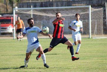 Με το «δεξί» στο Κύπελλο ο Νέος Αμφίλοχος επικράτησε 1-0 της Αναγέννησης Στάνου (φωτο)