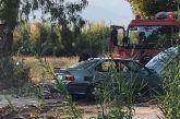 Τραγωδία: νεκρός νεαρός μετά από πτώση οχήματος σε αύλακα στα Αμπάρια Παναιτωλίου
