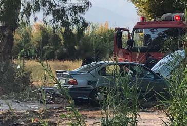 Τραγωδία: νεκρός 28χρονος μετά από πτώση οχήματος σε αύλακα στα Αμπάρια Παναιτωλίου