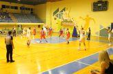 Αγρίνιο: Η 1η μέρα του 2ου τουρνουά «Μαργαρίτα Σαπλαούρα»