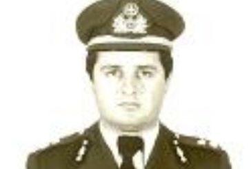 Σαν σήμερα το 1994 σκοτώθηκε από εκρηκτικό μηχανισμό ο Αστ. Υποδιευθυντής Απ. Βέλλιος από τον Διπλάτανο Θέρμου