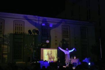 Με την παράσταση «Άρης» το Ανυπότακτο Αγρίνιο τίμησε την επέτειο της απελευθέρωσης της πόλης