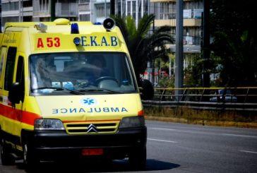 Κορωνοϊός:Το ΕΚΑΒ Καστοριάς εκλιπαρεί τον κόσμο να ανοίξει τον δρόμο