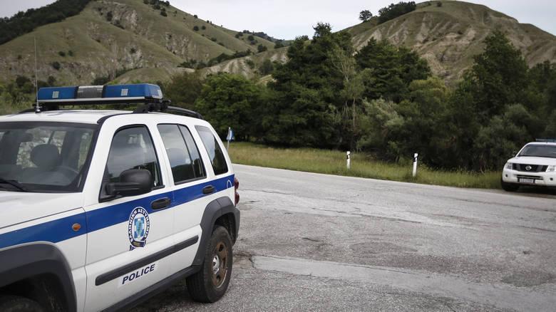 Εύσημα για τη σύλληψη του αλλοδαπού σεσημασμένου ληστή από την Ένωση Αστυνομικών Υπαλλήλων Ακαρνανίας