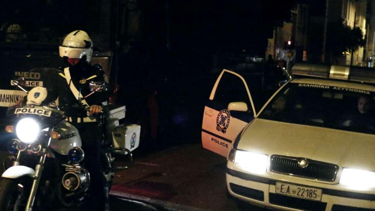 Διάρρηξη σε ιατρείο στην Πρέβεζα -Άρπαξαν χρηματοκιβώτιο με πάνω από 200.000 ευρώ