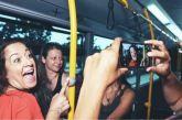 H viral διαφήμιση για το ΚΤΕΛ Βόλου: «To αστικό είναι cool» (video)