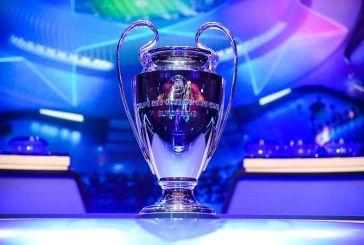 Κορωνοϊός: Η UEFA ανακοίνωσε την αναβολή των Champions League και Europa League!