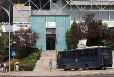 ΔΕΘ: «Φρούριο» η Θεσσαλονίκη -Πάνω από 3.000 αστυνομικοί, αυστηρά μέτρα ασφαλείας