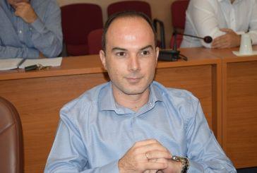 Aντιπρόεδρος της Οικονομικής Επιτροπής της Περιφέρειας ο Δημητρογιάννης