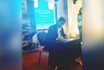 Ο Δήμος Ξηρομέρου στο σύμφωνο Δημάρχων για το κλίμα και την ενέργεια στην Ε.Ε.