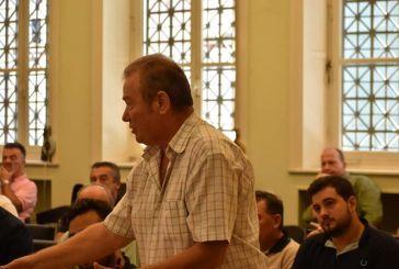 Λαϊκή Συσπείρωση Αγρινίου: γιατί αποχωρήσαμε από τη διαδικασία εκλογής Προεδρείου και Επιτροπών