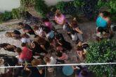 Μεσολόγγι: Η προσφορά της «Διεξόδου» στη μνήμη της Ειρήνης (φωτο)
