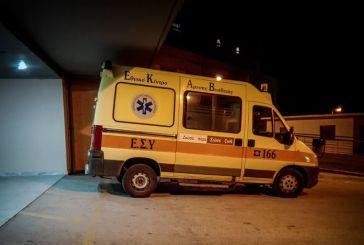 ΠΟΕΔΗΝ: ακάλυπτα από ασθενοφόρα τα Κέντρα Υγείας της Αιτωλοακαρνανίας