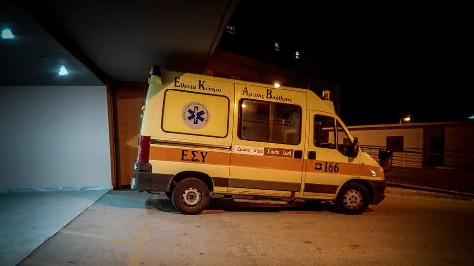 Aιτωλοακαρνανία: καταληψίας μαθητής στο νοσοκομείο από αλκοόλ, ο πατέρας συνελήφθη
