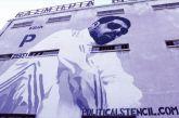 Για το γκραφίτι του Παύλου Φύσσα στο Κερατσίνι