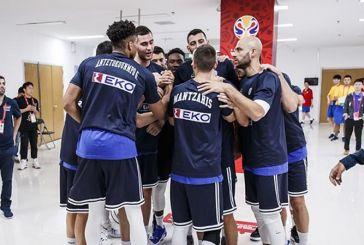 Μουντομπάσκετ 2019, Ελλάδα-ΗΠΑ: Ένας ακόμη τελικός για την Εθνική