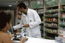 Νέο ωράριο από Δευτέρα και στα φαρμακεία της Αιτωλοακαρνανίας