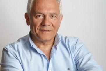O Γιάννης Φαρμάκης για πρόεδρος του δημοτικού συμβουλίου Αγρινίου