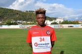 Παίκτης του Ναυπακτιακού ο Fatiga Sidika από την Γουινέα