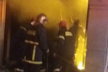 Τραγικός θάνατος για ηλικιωμένη που κάηκε το σπίτι της στη Μαγούλα Νεοχωρίου
