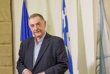 Ανέλαβε Πρόεδρος του Περιφερειακού Επιμελητηριακού Συμβουλίου Δυτικής Ελλάδας o Π.Τσιχριτζής
