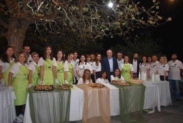 Mεγάλη συμμετοχή στη 2η Γιορτή Ελιάς στο Κεφαλόβρυσο Αιτωλικού (φωτο)