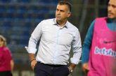 Γιάννης Αναστασίου: «Τελικός την επόμενη αγωνιστική με Παναιτωλικό»
