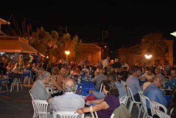 Η κουλτούρα του Αιτωλικού σε μια γιορτή (φωτο)