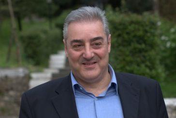 Ο Χρήστος Γκούντας νέος Αντιδήμαρχος Καθαριότητας – Πρασίνου του δήμου Αγρινίου