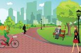 Μια καλή ζωή σε μια υγιή πόλη