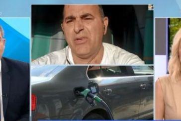 Η πληρωμή με 800 πεντάλεπτα σε βενζινάδικο του Αγρινίου τράβηξε το… πανελλήνιο ενδιαφέρον (βίντεο)