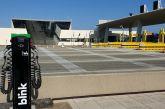 Σε λειτουργία φορτιστές ηλεκτρικών οχημάτων στη γέφυρα Ρίου-Αντιρρίου