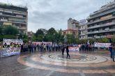 Απεργιακή συγκέντρωση στο Αγρίνιο ενάντια στο αναπτυξιακό πολυνομοσχέδιο