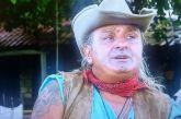 Ο ερημίτης «ινδιάνος» που ζει σε μια αετοφωλιά της Oρεινής Ναυπακτίας