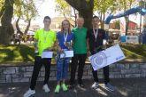 Πρωτιές για Αγρινιώτες αθλητές στο 13ο «Ioannina Lake Run»