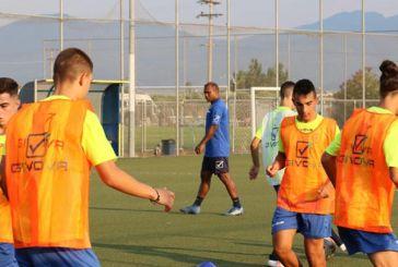 Super League U17: Βαριά ήττα για την Κ17 του Παναιτωλικού