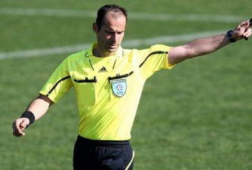 Super League 1: Ο Καραντώνης στο ΟΦΗ – Παναιτωλικός