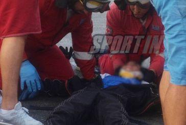 Πάτρα: Τραυματίες σε πίστα καρτ – Πάγωσαν οι θεατές (φωτο, video)