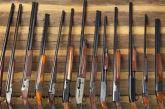 Δήμος Ναυπακτίας: Πάνω από 14.000 όπλα για… 21.000 ψηφοφόρους