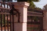 «Ο Κήπος των Ηρώων στο Μεσολόγγι αξίζει περισσότερη φροντίδα από τους αρμόδιους φορείς»
