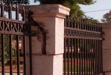 """""""Ο Κήπος των Ηρώων στο Μεσολόγγι αξίζει περισσότερη φροντίδα από τους αρμόδιους φορείς"""""""