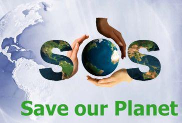 Οι μαθητές της Αμφιλοχίας δίνουν το παράδειγμα – κινητοποίηση την Παρασκευή για την κλιματική αλλαγή