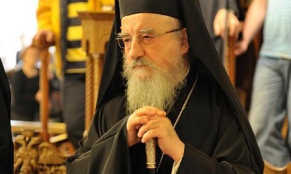 Το μήνυμα του Μητροπολίτη Αιτωλίας και Ακαρνανίας  για την Κυριακή της Ορθοδοξίας