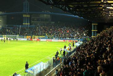 Παναιτωλικός – ΑΕΚ: Την ημέρα του αγώνα τα εισιτήρια,  στη Θύρα 3 οι φιλοξενούμενοι