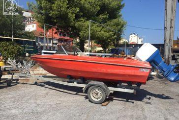 Ολονύχτια επιχείρηση του Λιμενικού Αμφιλοχίας: έξι συλλήψεις για κλοπή ψαριών