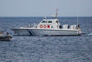 Ανακοινώσες Λιμεναρχείων: Απαγορεύονται κολύμπι, ψαροντούφεκο και χρήση σκαφών αναψυχής