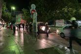 Προσαγωγές και δικογραφίες σε βάρος αγνώστων για τα χθεσινά επεισόδια στο Αγρίνιο