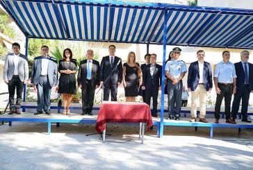 Τελέστηκε το επίσημο μνημόσυνο των εκτελεσθέντων της Μεγάλης Παρασκευής του 1944 στο Αγρίνιο (φωτο)