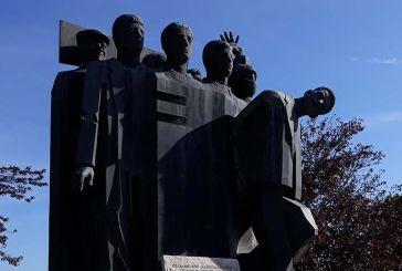 Κυψέλη Αγρινίου: Συγκίνηση στο επίσημο μνημόσυνο του αγωνιστή της αγροτιάς Μήτσου Βλάχου (φωτο)